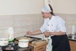 Warsztaty kulinarne w Nysie