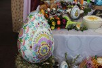 Stoły Wielkanocne ZŚKW 2017 W GŁOGÓWKU